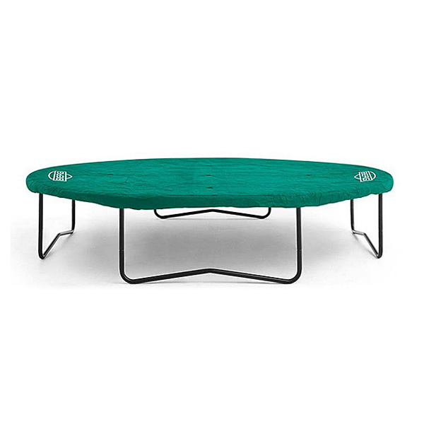 Housse de protection trampoline Extra green 270