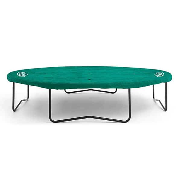Housse de protection trampoline Extra Green 380