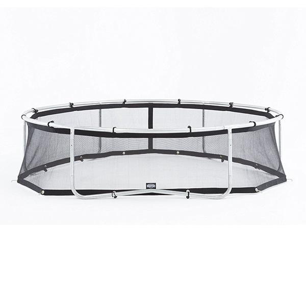 Filet de cadre trampoline Basic 240