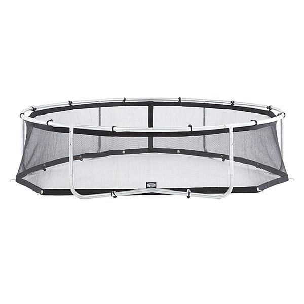 Filet de cadre trampoline Basic 300
