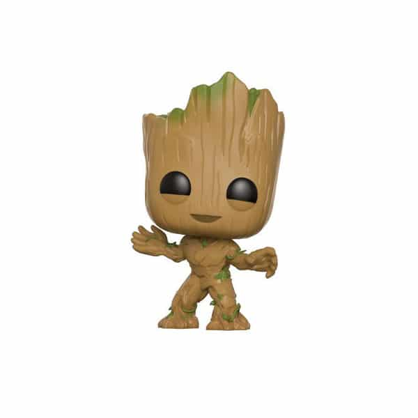 Funko Pop-Figurine Groot