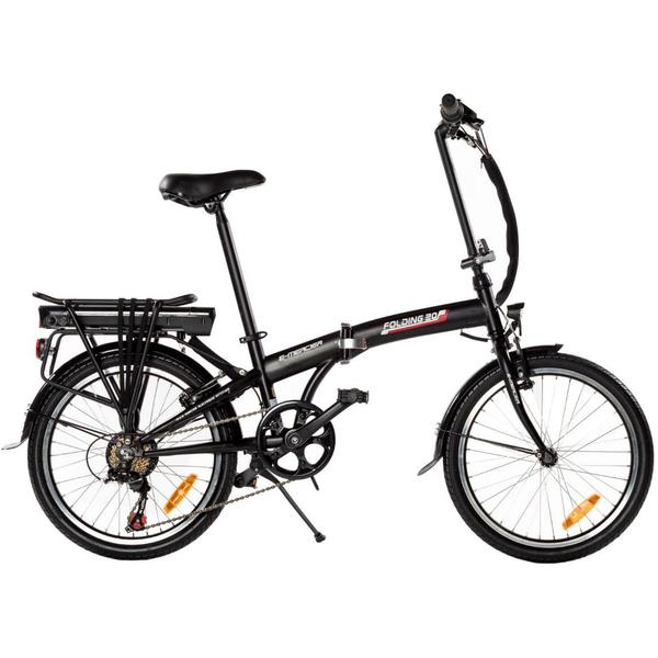 Vélo pliant électrique 20 pouces E-Pliant