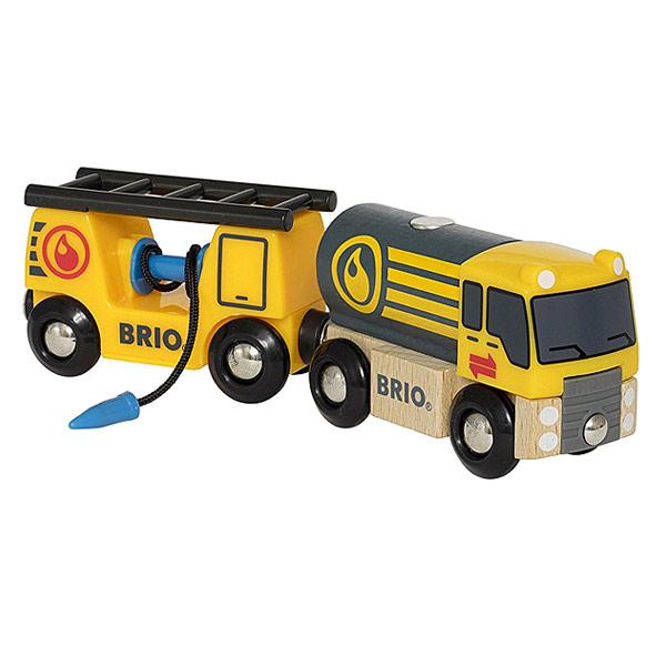 Brio World 33907-Camion citerne
