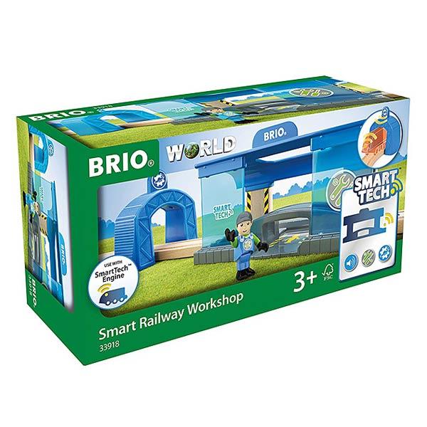 Brio World 33918-Atelier de réparation Smart Tech