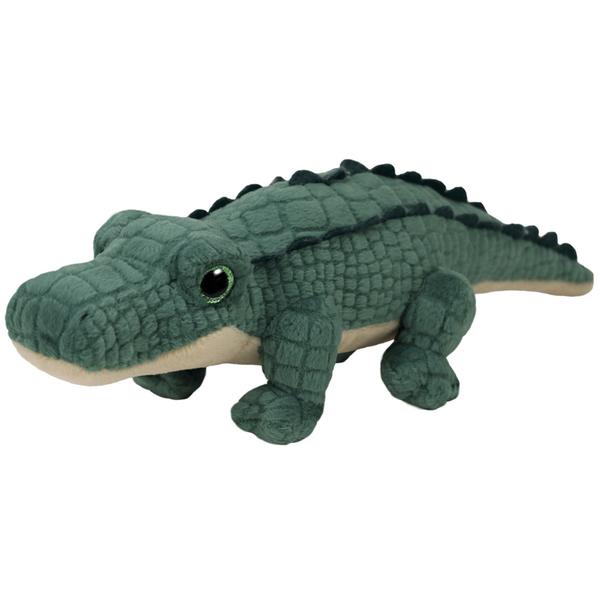 Beanie Boo's - Petite Peluche Spike L'Alligator 15 cm