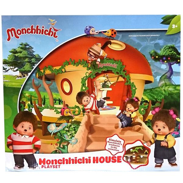 Maison Monchhichi