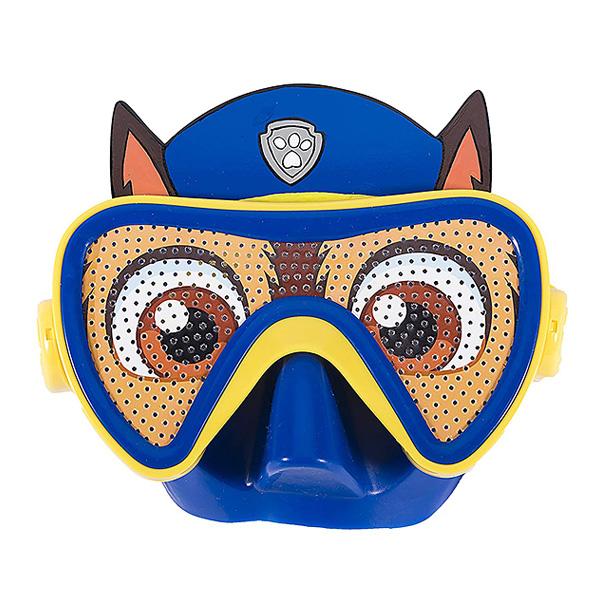 Pat Patrouille-Masque de plongée Chase