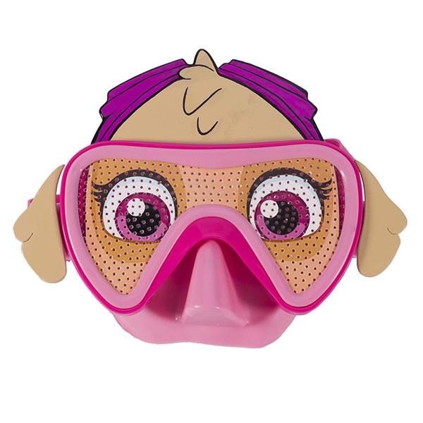 Pat Patrouille-Masque de plongée Stella
