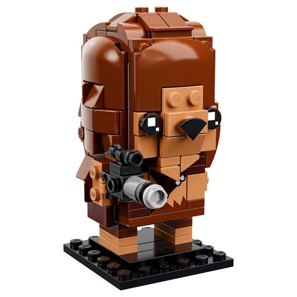 41609-LEGO® BrickHeadz Star Wars Chewbacca