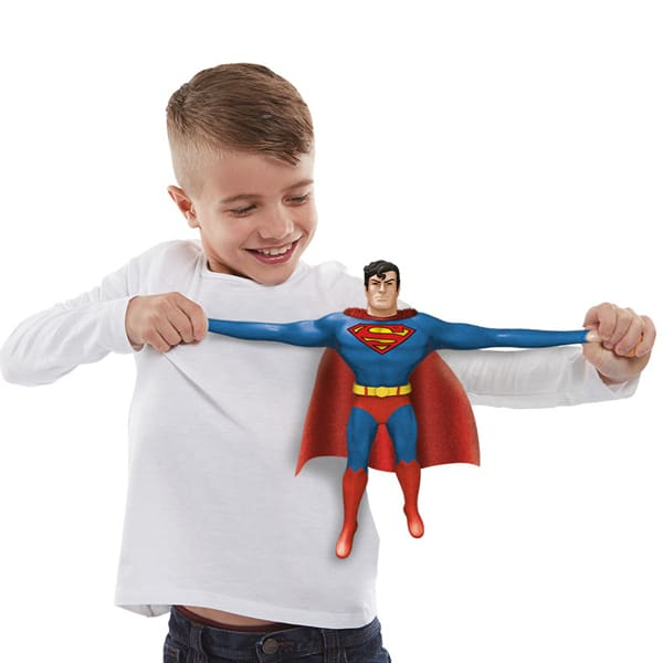 Stretch Armstrong-Mini Stretch Justice League