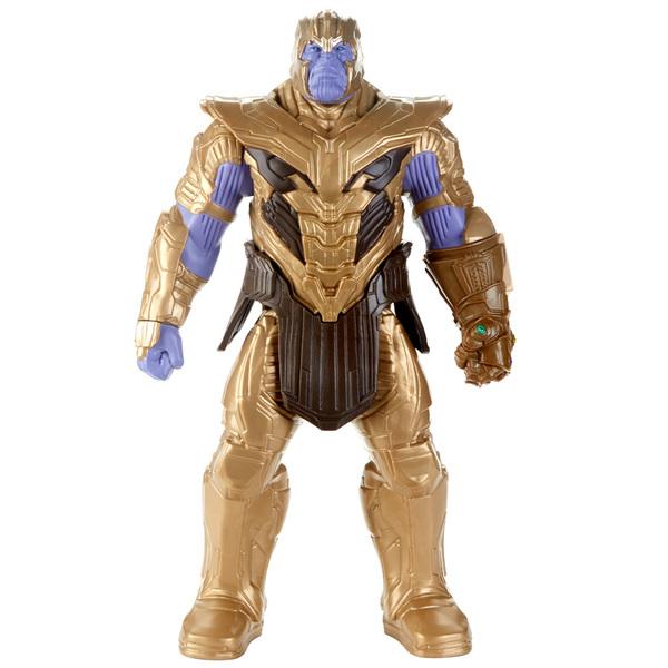 Avengers Infinity War-Figurine Titan 30 cm Thanos