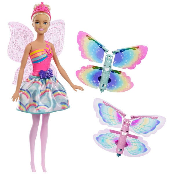 Barbie King jouet