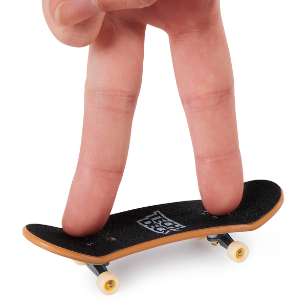 Tech Deck - Pack de 4 Mini Finger skate à personnaliser