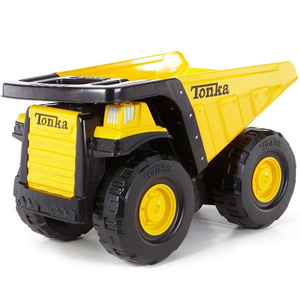 Camion benne tonka tonka king jouet v hicules de chantier et tracteurs tonka v hicules - Camion benne tonka ...