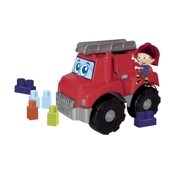 Camion Abrick Garni De Pompier Abrick De Garni Pompier Camion iukTXOPZ