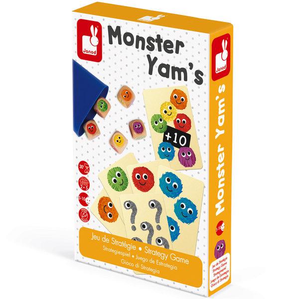 Monster Yam