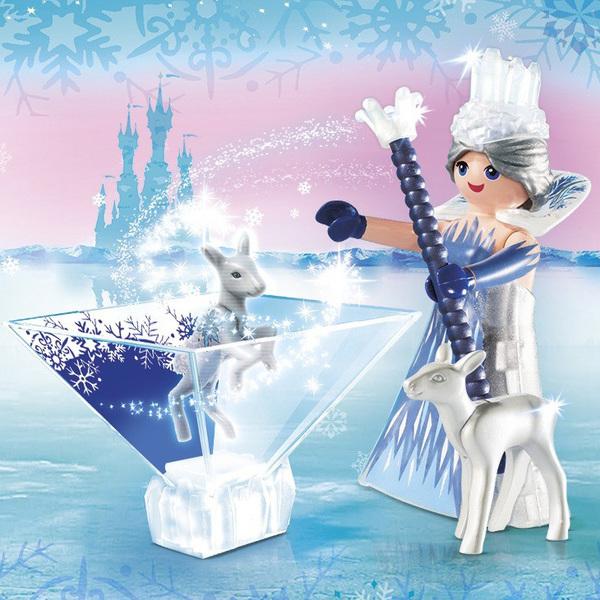 9350-Princesse Cristal Playmobil Magic