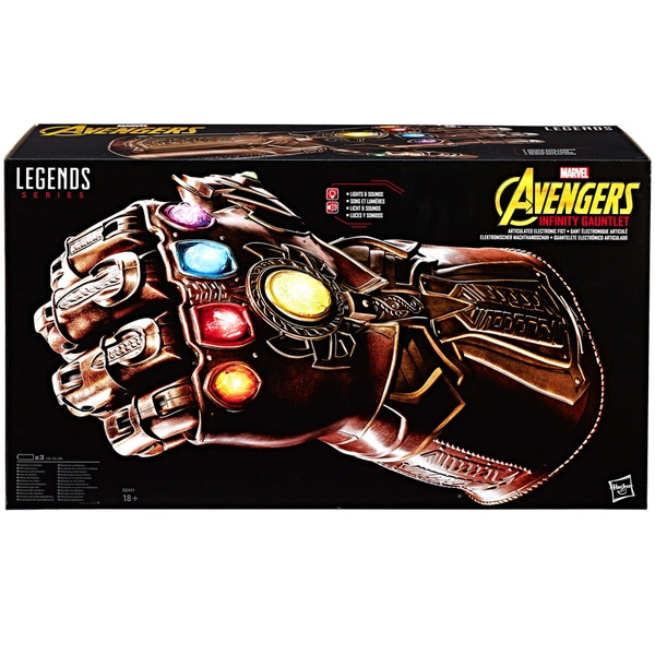 Marvel Legends Series - Gant de l