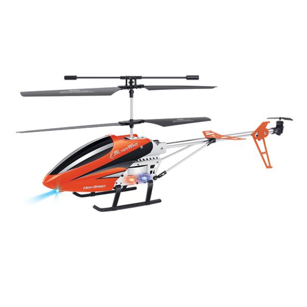 Hélicoptère radiocommandé