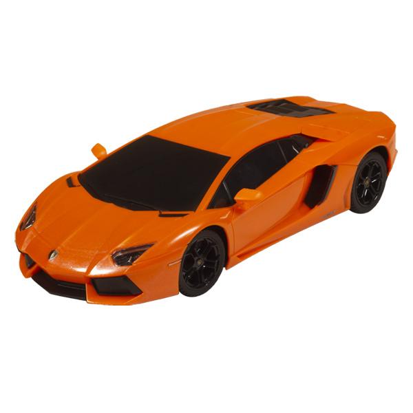 Voiture radiocommandée Lamborghini Aventador