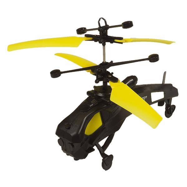Hélicoptère radiocommandé Sensor