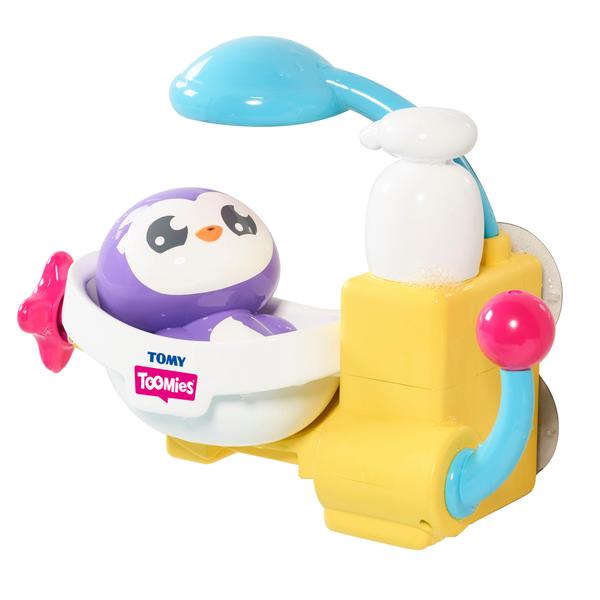 Jeu de bain - Mon Pingouin Baigneur