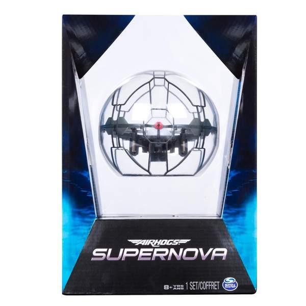 Drone Supernova Air Hogs