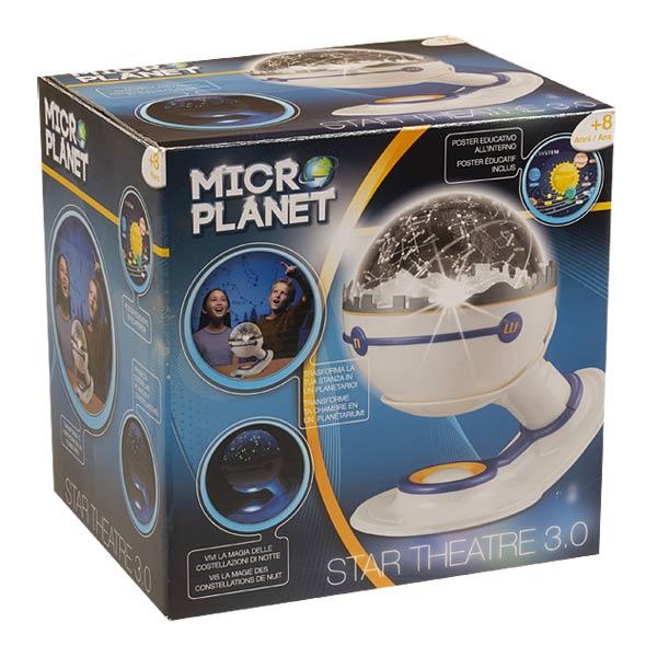 Star Planétarium