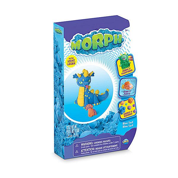 Pâte à modeler Morph bleue 35 g