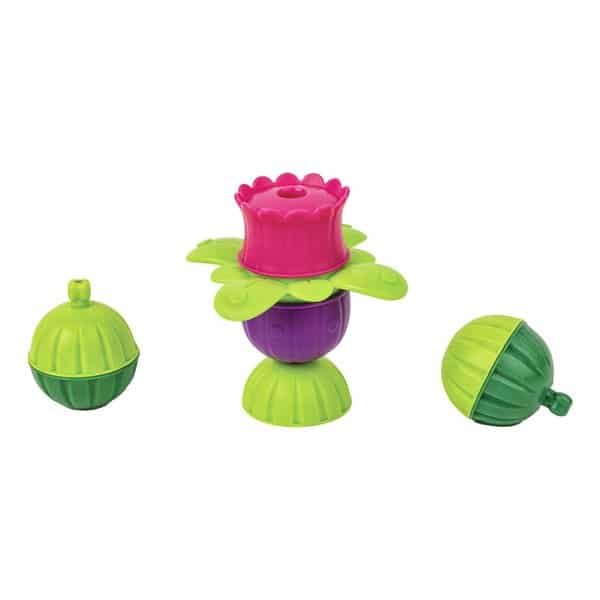 Set de perles éducatives et accessoires – 24 pièces
