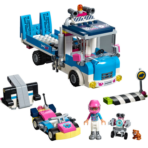 41348 - LEGO® Friends Le camion de service