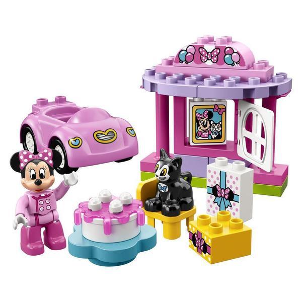 10873 - LEGO® DUPLO La fête d