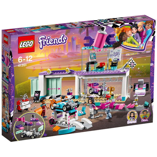 41351 - LEGO® FRIENDS - L