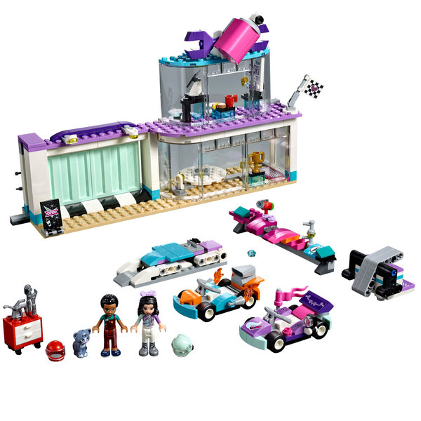 41351 - LEGO® Friends L