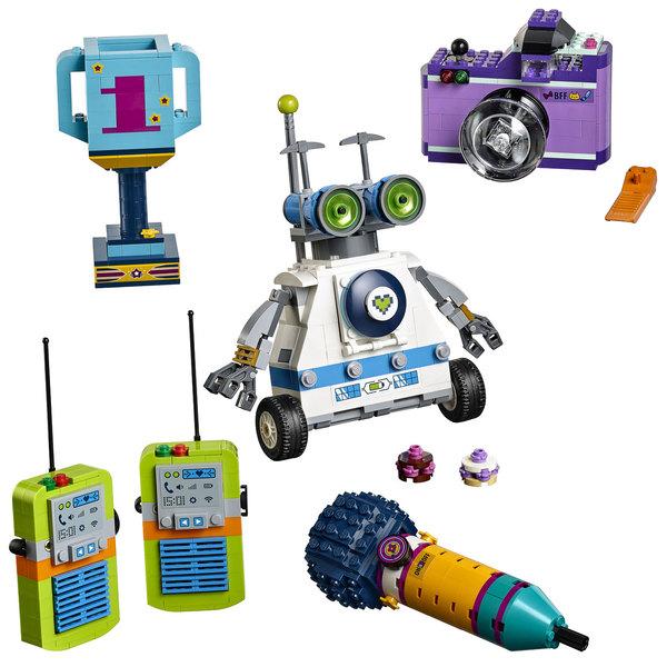 41346 - LEGO® Friends La boîte de l