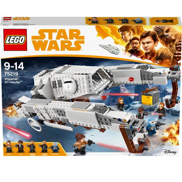 LEGO Star Wars King jouet
