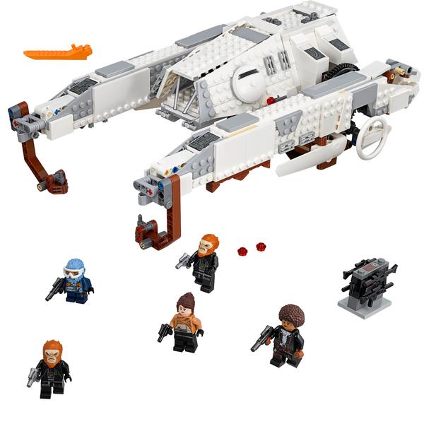 Hauler At 75219 Star Wars Lego® WD2bEIYe9H