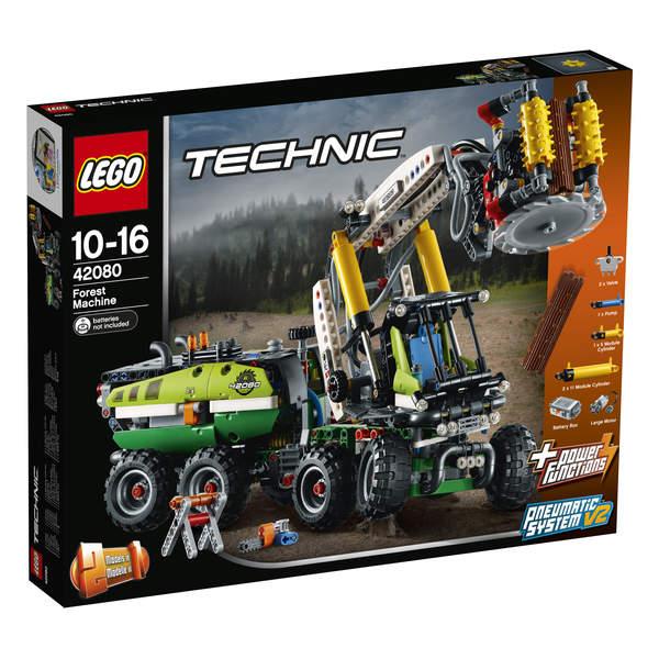 Technic 42080 Lego® 42080 Technic 42080 Technic Lego® Lego® XZOTPkiu