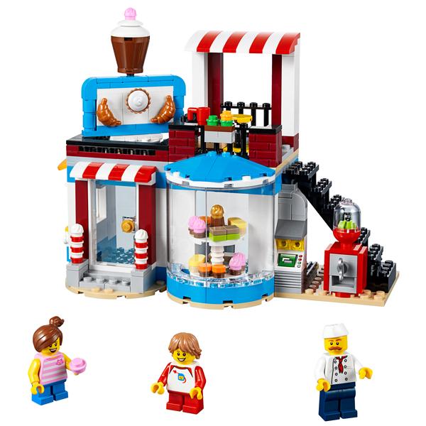 Univers Plein 31077 Creator Un Surprises De Lego® Tl3F1JcK