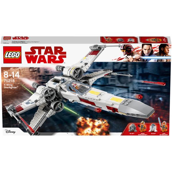 75218 - LEGO® Star Wars X-Wing Starfighter™