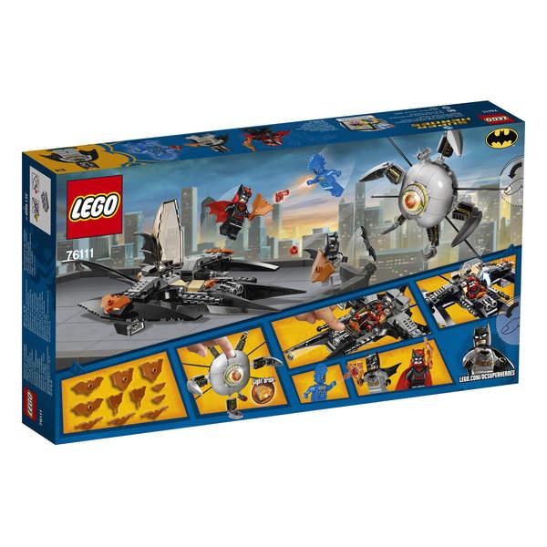 76111 76111 Lego® Lego® Batman 76111 Batman Lego® Lego® Batman 76111 QBErCoeWdx