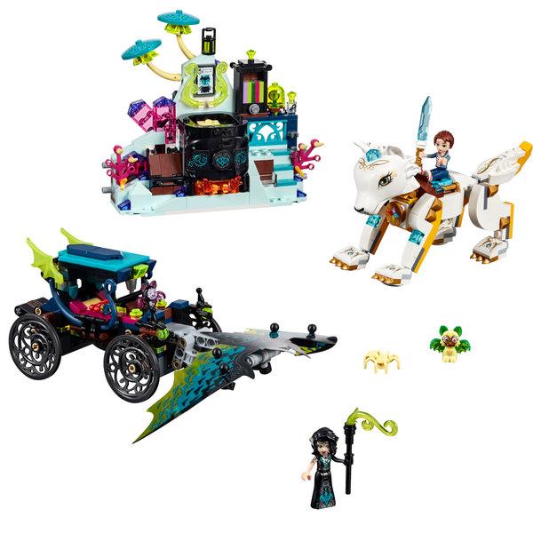 41195 - LEGO® ELVES - L