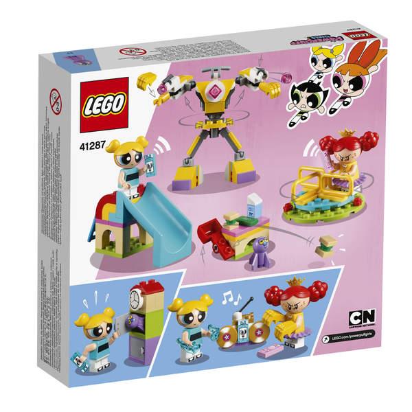 41287 - LEGO® Les Super Nanas™ Bataille de Bulle