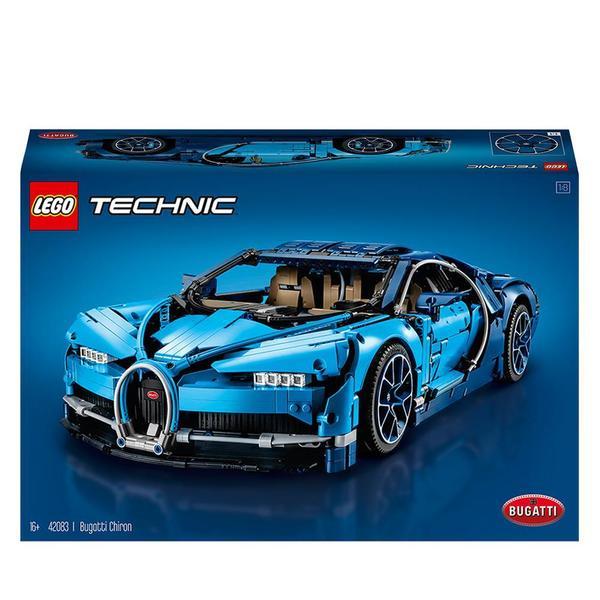 42083 - LEGO® Technic™ - Bugatti Chiron