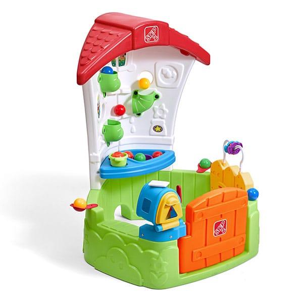 Centre d'activités maison 1er âge