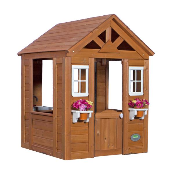 Maison en bois Timberlake