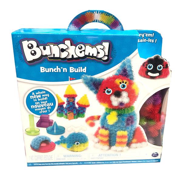 Bunchems-Bunch