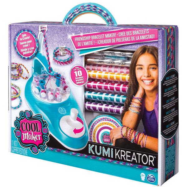 Machine Kumi Kreator