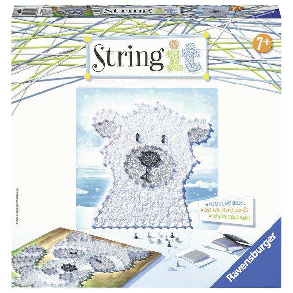Kit de création-String it