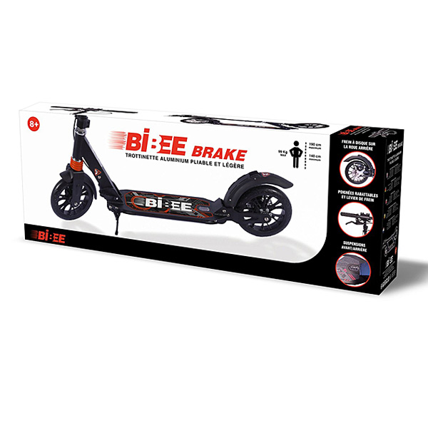 Trottinette Bibee Brake